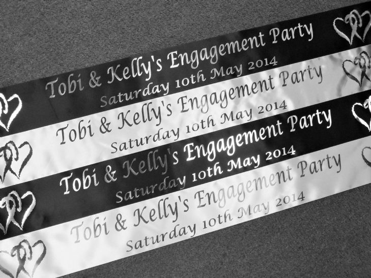 Engagement Personalised Banner