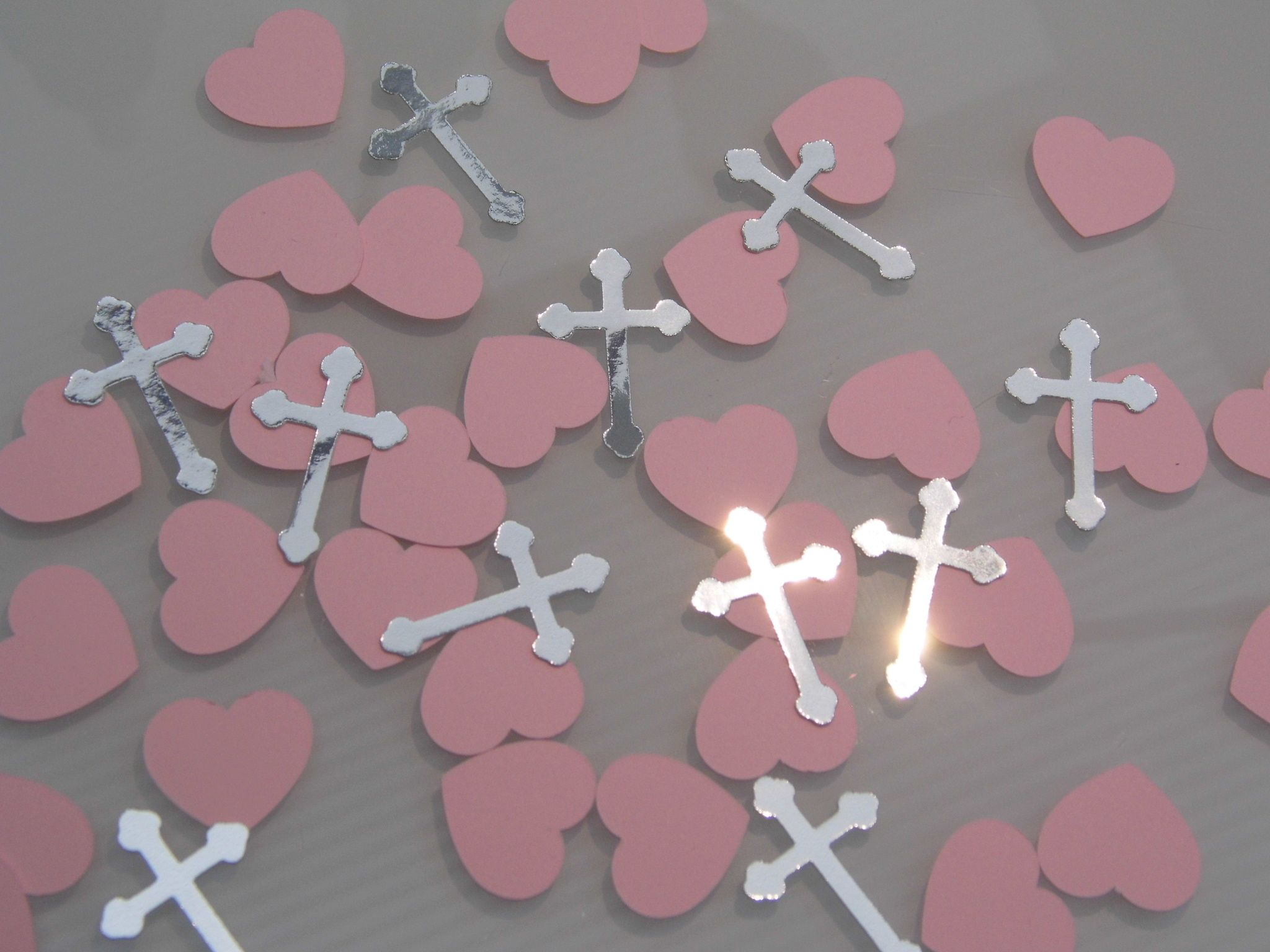 First Holy Communion Confetti