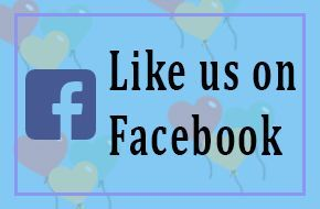 Like us on facebook promo